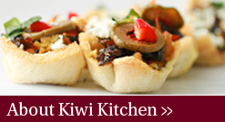About Kiwi Kitchen
